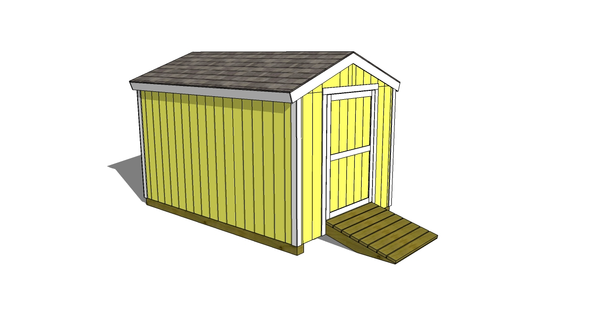 shed ramp plans shed roof framing storage shed floor plans storage ...