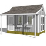 10x16-CCP-cape-cod-shed-porch-front