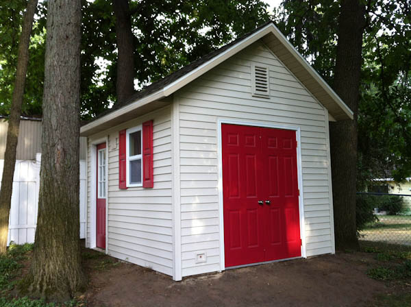 10 12 Cape Cod Shed Design