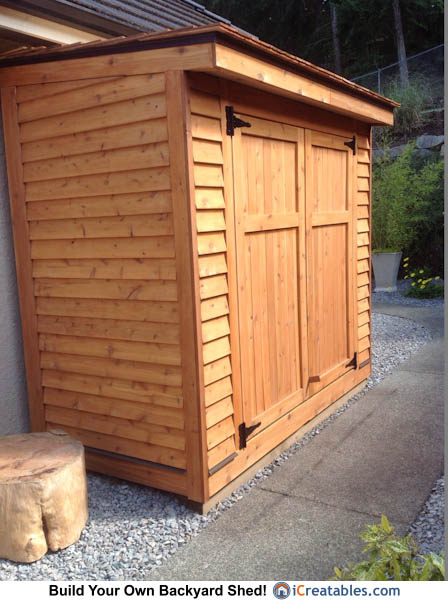 Shed Plans And Home Improvement