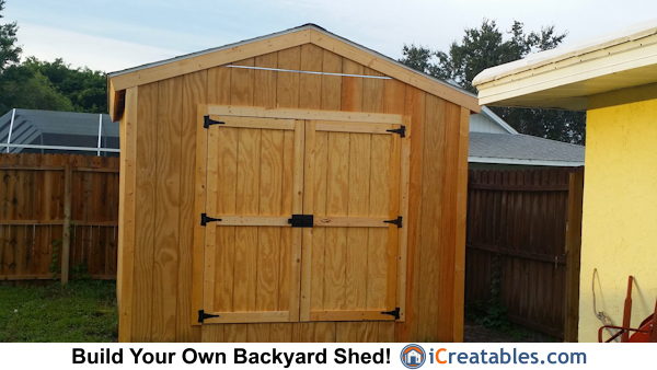 Lovely Picture Garden Sheds Florida
