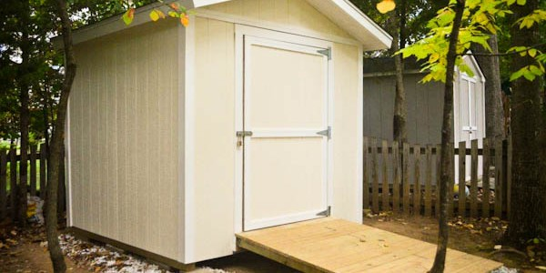 8x8 backyard shed plans