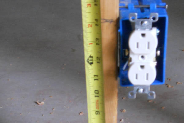 Colorful Electrical Outlet Code Inspiration - Electrical Circuit ...