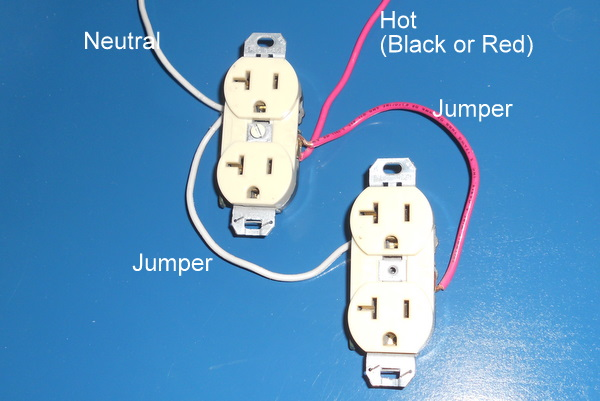 2 gang outlet install electric outlet in backyard shed icreatables com wiring two outlets at cos-gaming.co