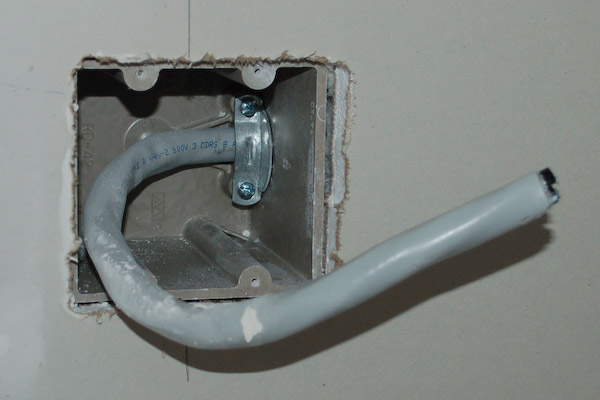 wiring for a dryer icreatables comdryer outlet box