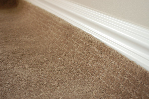 How to install wall to wall carpet for Wall to wall carpeting