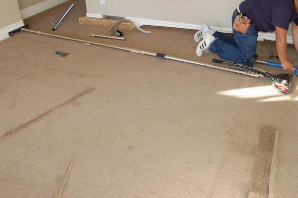 Kneeless Carpet Stretcher - Carpet Vidalondon