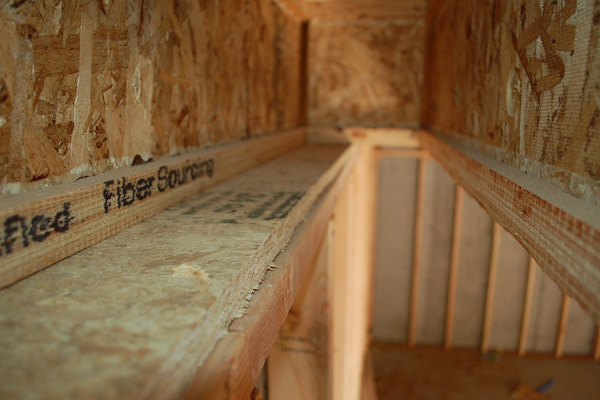 fire blocking how to install fire blocking in basement walls stairways