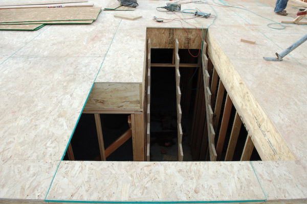 How To Build A Floor For A House Icreatables Com
