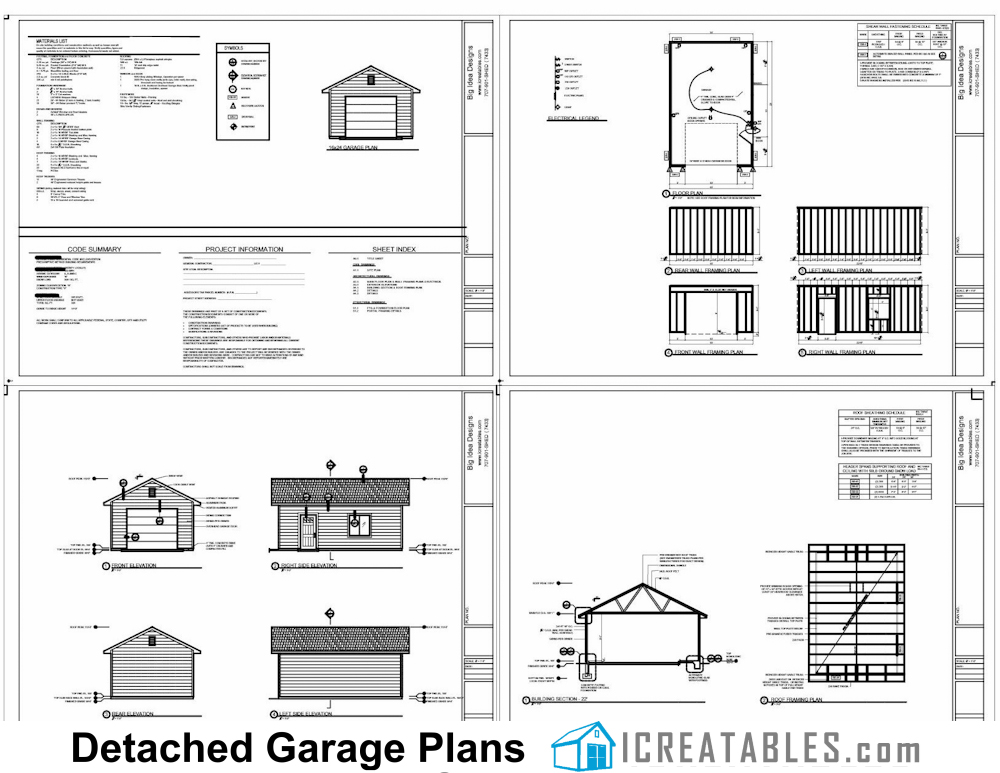 Build Cabin 16x24 Joy Studio Design Gallery Best Design