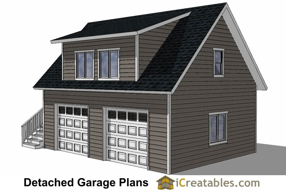 30 x 40 floor plans for Engineered garage plans