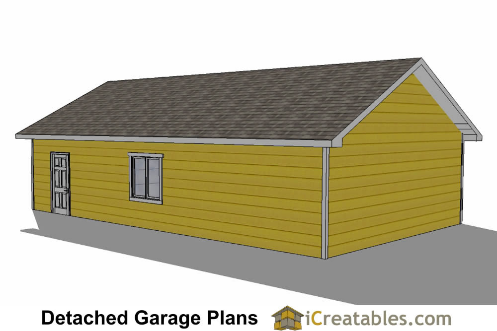 24x40 garage plans 24x40 detached garage plans for 24x40 garage