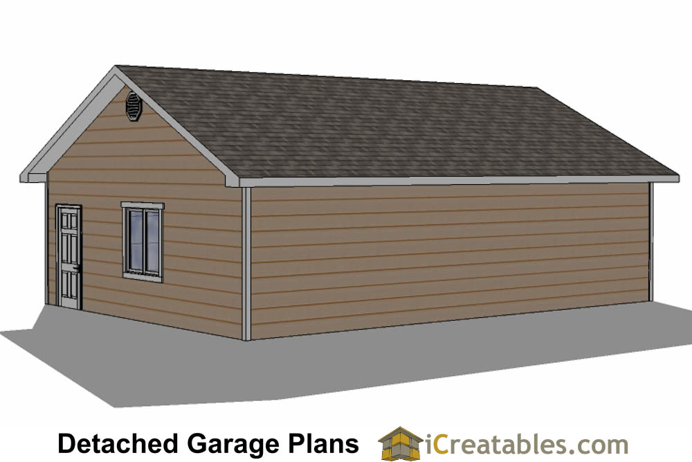 3 door garage plans westover 3 bay garage garage plans for 24x40 garage plans