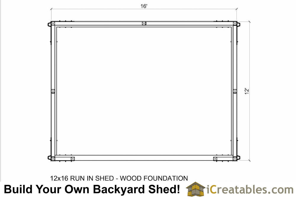 Shed building plan pdf rentony for Shed building plans pdf