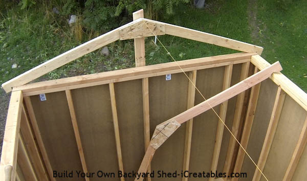shanoon how to build a shed