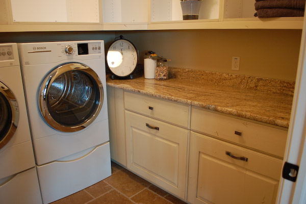 Small Spaces Laundry Room Ideas Home Design