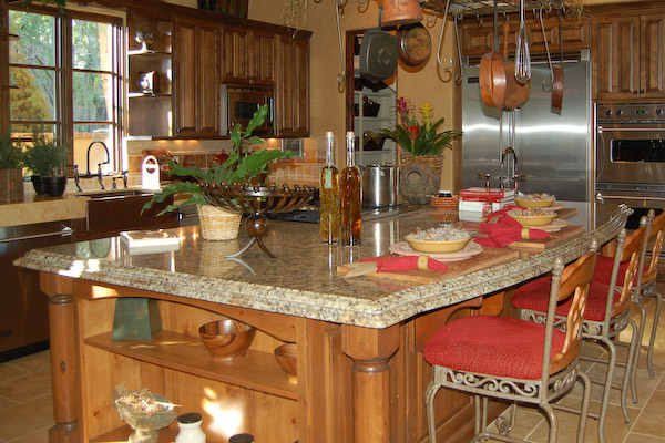 kitchen island pictures and ideas icreatables