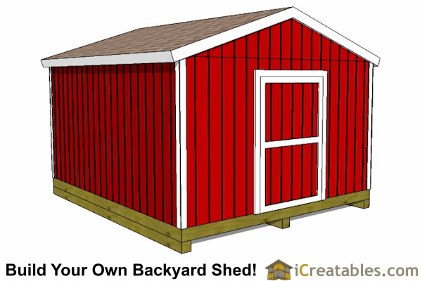 2400x3000 metric-shed-plans-2.4x3 meter shed