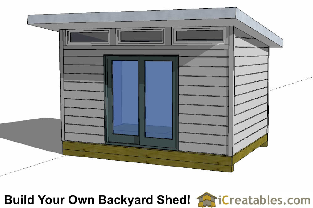 10x14 shed plans large diy storage designs lean to sheds for Large shed plans