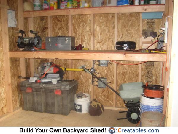 garden shed storage ideas backyard storage shed 8x12 backyard shed front elevation