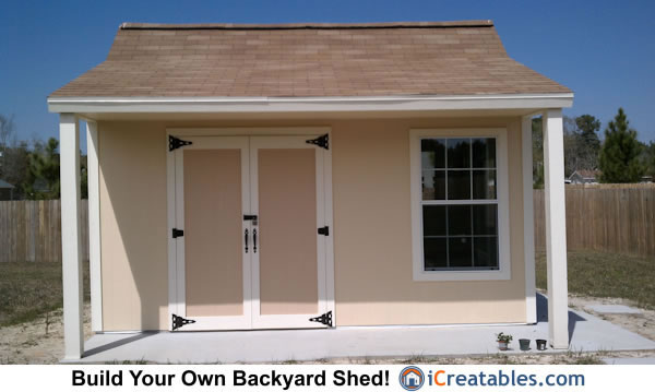 Pool Pump Shed Designs find this pin and more on pool housepatio Pool House Built From Shed Plans