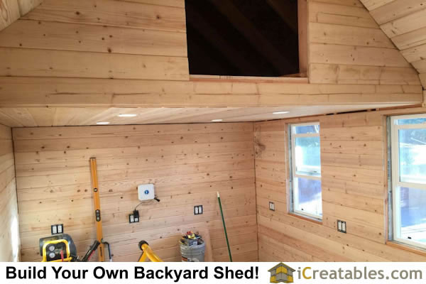 Photo Gallery Garden Sheds Plans likewise Hermiston Oregon besides Glass Conservatories Add Touch Elegance Home likewise How To Create A Secret Garden together with Contemporary Cabin Plans Yvonne. on add porch to shed
