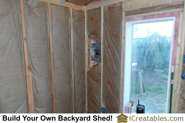wiring a storage shed pictures of modern sheds | modern shed photos #9