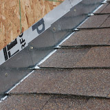 roofing step flashing