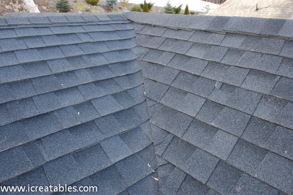 Installing Roof Shingles : Download tab shingle roofing installation letitbitportland