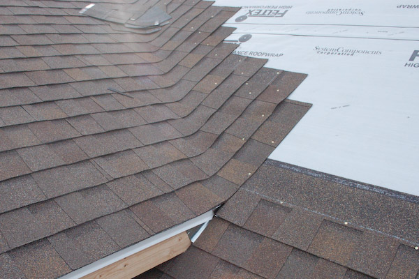 Exceptional Shingles Valley First Side