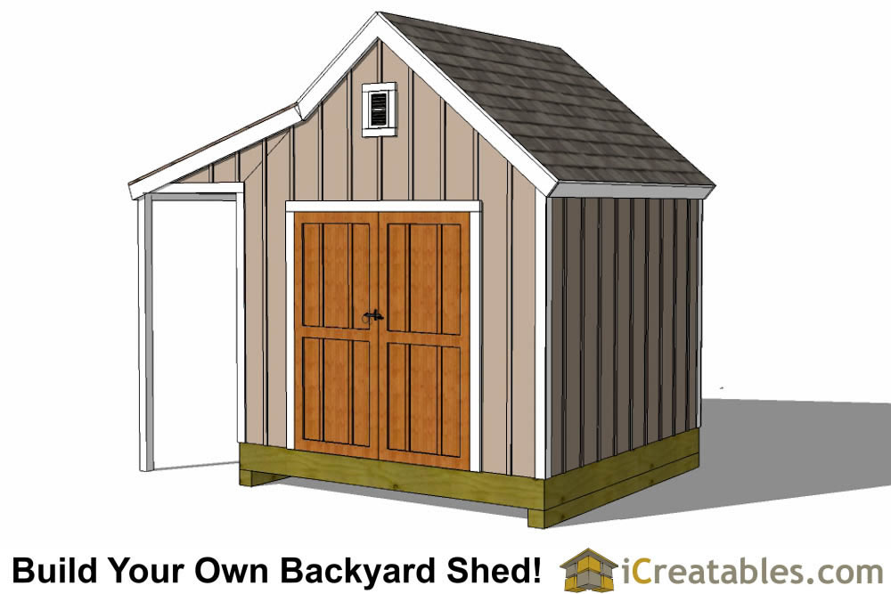 10x10 shed plans with porch cape cod shed new england Cape cod shed plans