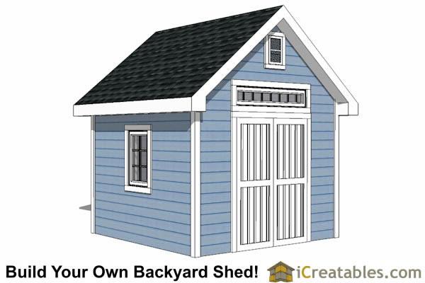 Free Modern Shed Plans 12x14 Joy Studio Design Gallery