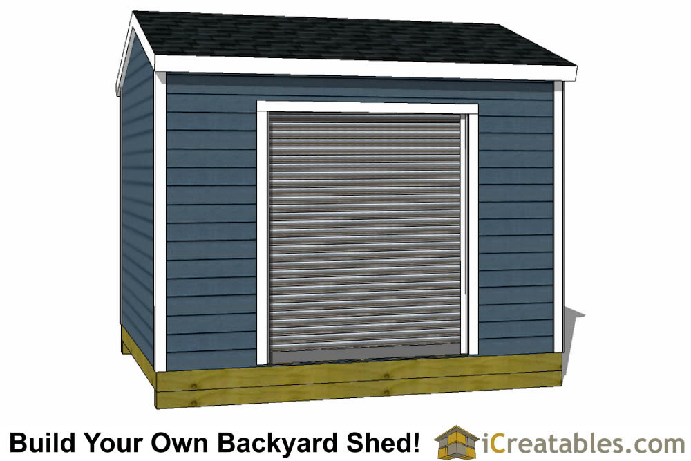 10x12 shed with roll up door cedarburg wi 10x15 barn with for 12x12 roll up garage door