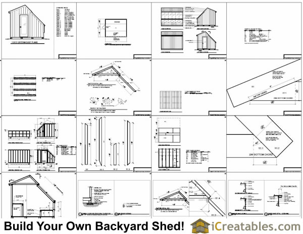 Wood greenhouse plans 10x12 greenhouse shed plans for Green house plans with photos