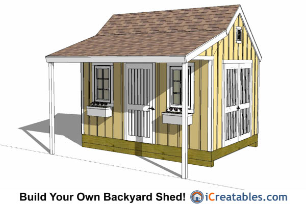 10x14 shed plans large diy storage designs lean to sheds for 10x14 shed floor plans