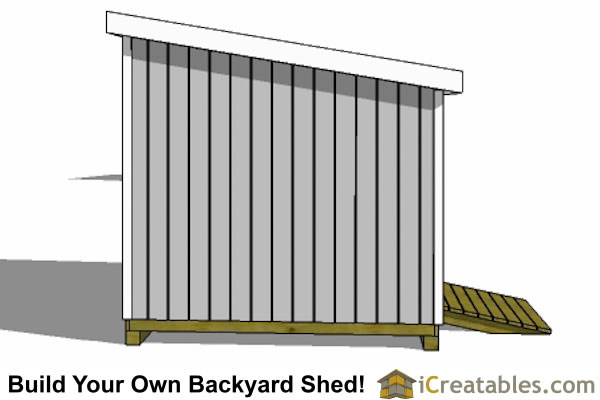 10x20 lean to shed plans for 10x14 shed floor plans