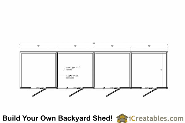 4 stall horse barn plans 4 horse barn plans for 4 stall barn designs