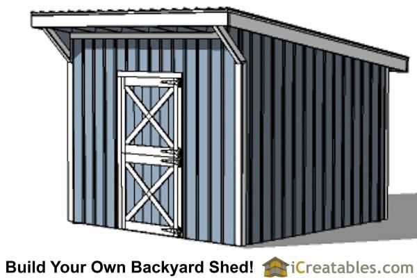 fernando free barn plans horses