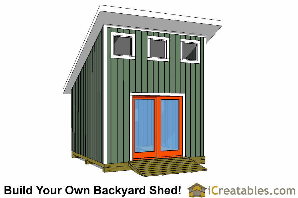 Storage Shed Plans 16x20 Listitdallas