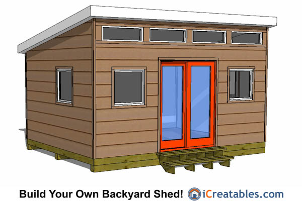 12x16 shed plans professional shed designs easy Workshop plans 12x16