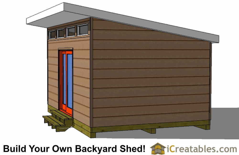 Studio shed plans 12x16 12x16 shed floor plans studio shed for Shed floor plans