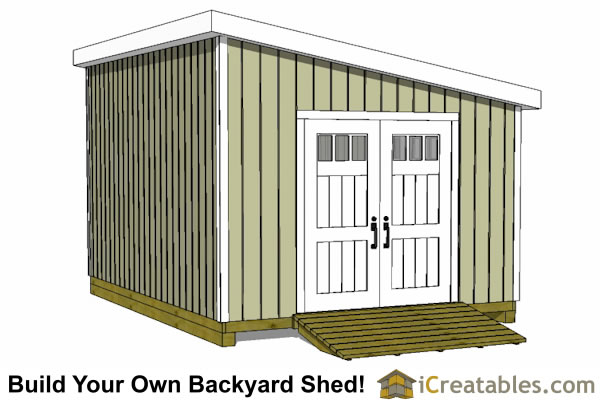 12x20 lean to shed plans build a large lean to shed for 12x24 garage plans