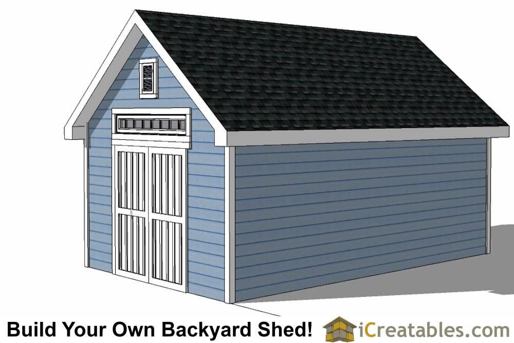 12x20 shed plans with dormer icreatablescom