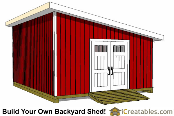 Dan ini firewood shed plans 6x6 military for 16x24 shed plans free