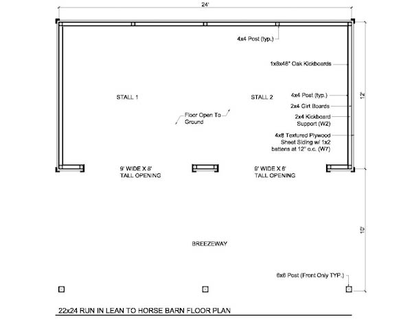 Ham firewood shed plans on skids burlington Lean to dog house plans