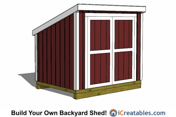 Free Access 6x10 Lean To Shed Plans as well Lean To Pent 6x8 Wooden Shed in addition Pdf Diy Cottage Storage Shed Plans Download Kitchen From Wood as well Watch furthermore Small Shed Plans So Simple You Can Do It Yourself. on lean to sheds 6x8