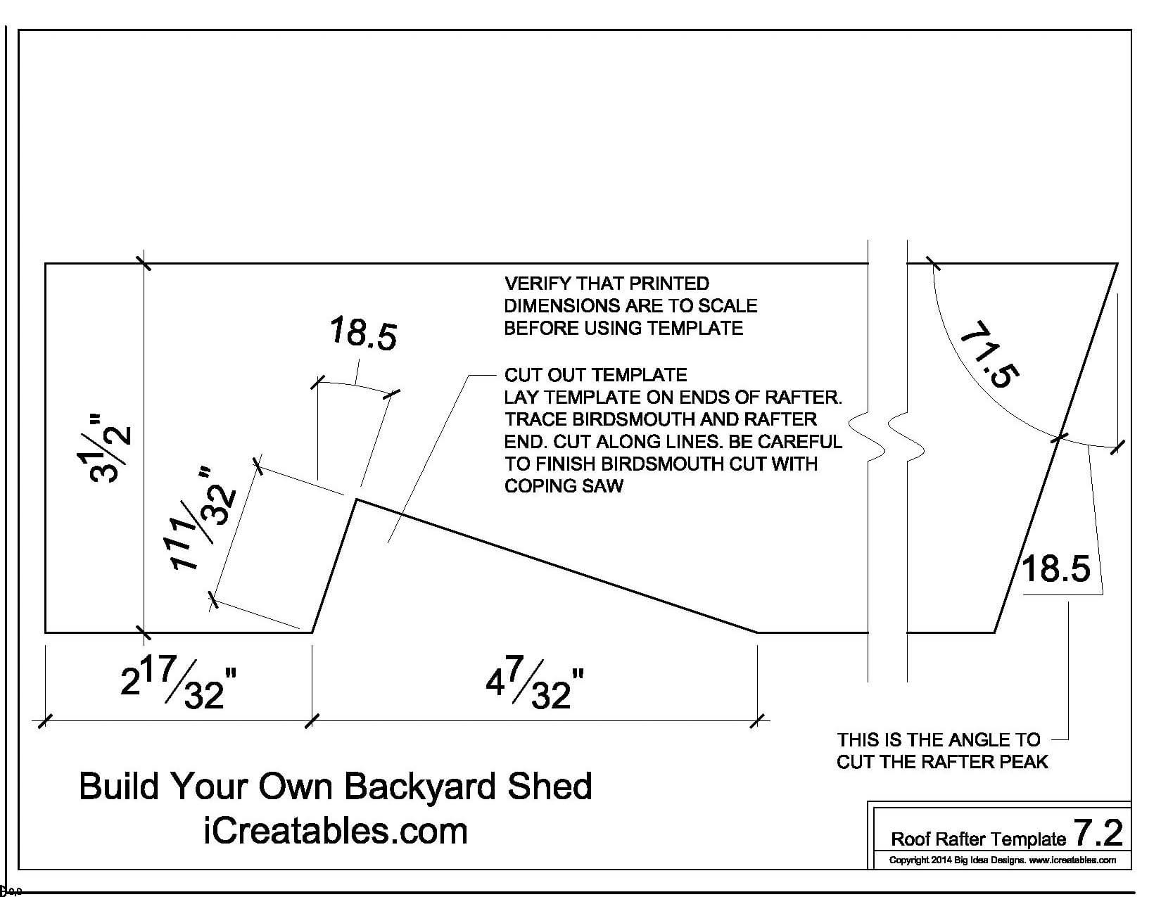 10 x 8 pent shed plans gable roof plans shedolla for 10x8 shed floor plans