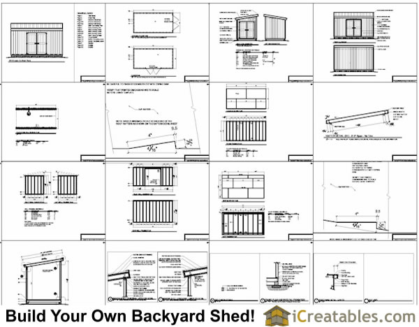 Steel storage sheds where can i buy a shed window lean for Lean to style house plans