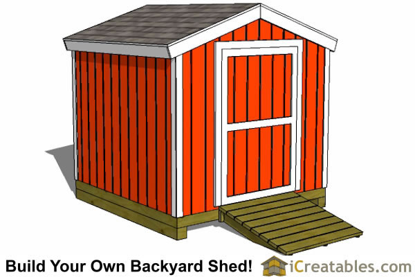 Create Your Own Shed with Our DIY Shed Plans