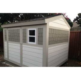 backyad shed plans
